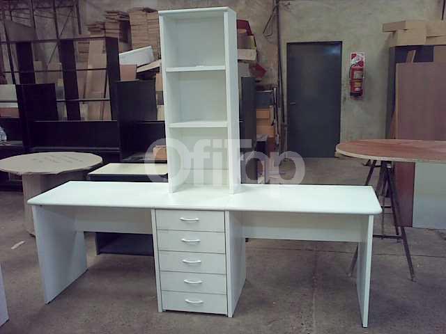 escritorios a medida