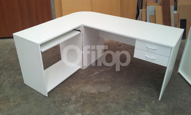 escritorios en ele para oficina escritorios en forma de l