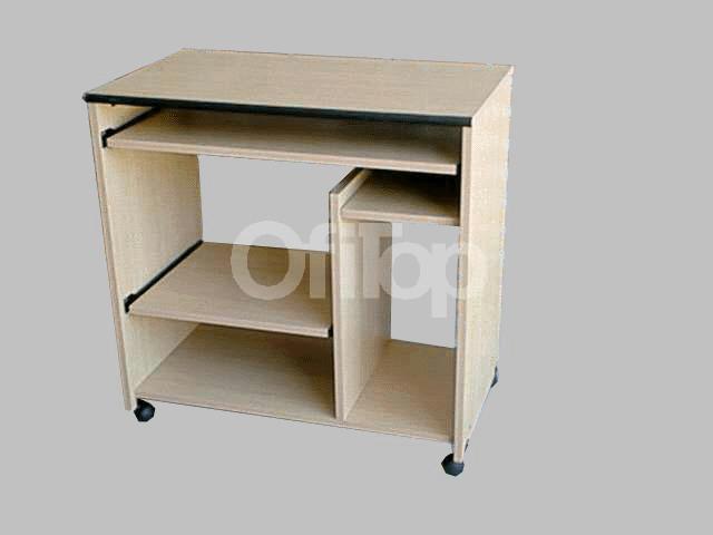 Muebles de oficina y hogar a medida servicio informativo for Diseno de mesa de computadora