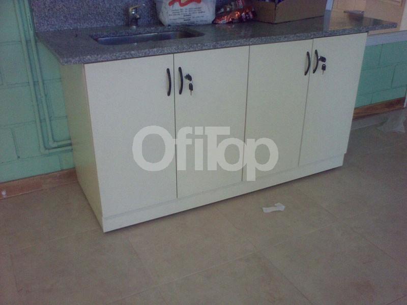 Muebles de cocina de melamina dise os de muebles de - Muebles alacenas para cocina ...