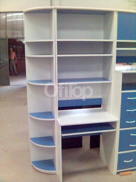 Muebles especiales muebles a medida de oficina muebles for Muebles de oficina a medida
