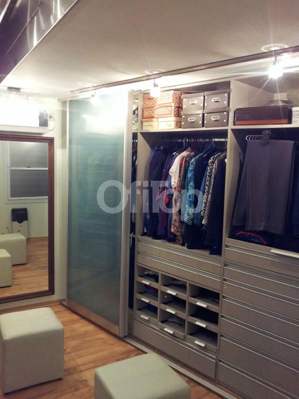 Muebles vestidor para interior de placard precios de for Diseno de interiores zona oeste